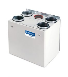 rekuperacna jednotka Komfovent Domekt R400 V