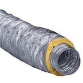 AL tepelne izolované hadice
