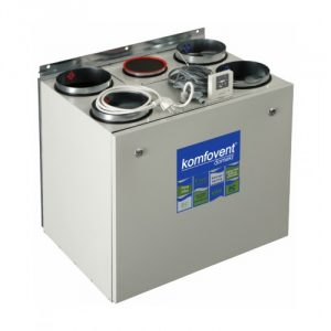rekuperacna jednotka Komfovent Domekt R450 V